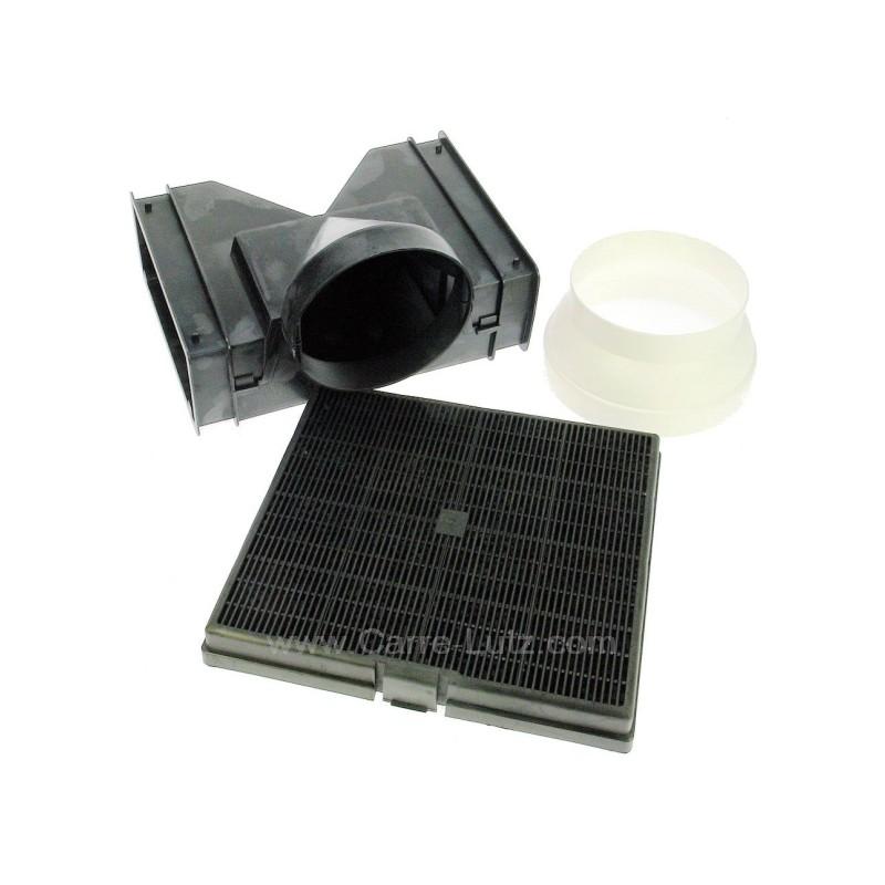 c00077187 kit filtre charbon actif k26 de hotte aspirante ariston. Black Bedroom Furniture Sets. Home Design Ideas
