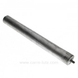Anode de chauffe eau filtage 5 mm, reference 703651C