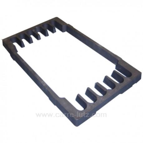 10232673300 cadre de grille charbon pour cuisuini re - Grille indiciaire cadre de sante paramedical ...