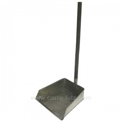 PELLE METAL Articles pour cheminée 705861, reference 705861