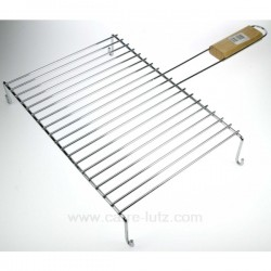 GRILLE SIMPLE Barbecue 7064101, reference 7064101