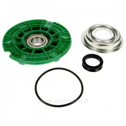 Palier complet de lave linge Electrolux 4055012662 , reference 711126