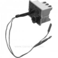 Thermostat de chauffe eau cotherm type gpc450 longueur 450 for Type de chauffe eau