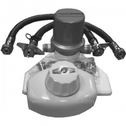 Coffret détendeur propane , reference 737007