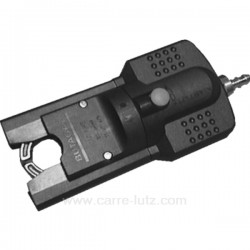 Détendeur butane 28 gr Master-Clip, reference 737009