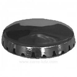 Chapeau de bruleur 50 mm de cuisinère Laden Whirlpool 481936068541 , reference 738013
