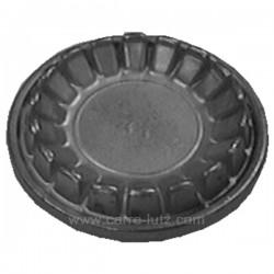 Chapeau de bruleur laiton 40 mm Onofri , reference 738069