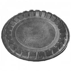 Chapeau de bruleur laiton 68 mm Onofri , reference 738070