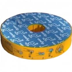Filtre lavable d'aspirateur Dyson DC05, reference 743439