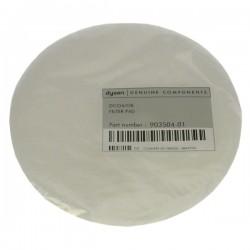 Pré filtre d'aspirateur Dyson DC04 DC08 DC19 DC20 DC29, reference 743449