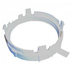 Adaptateur de gaine de ventilation de sèche linge A Martin Faure Electrolux 1250091004 , reference 744213