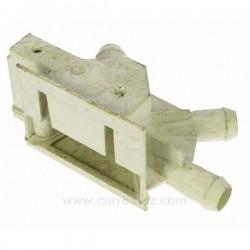 Distributeur de boite à produits de lave linge Thomson Brandt Vedette 55x0948 , reference 750119