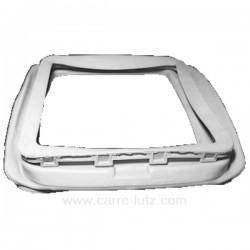 Soufflet de chargement de lave linge, Brandt Vedette Nogamatic 51x8116 , reference 751016