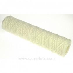 CARTOUCHE BOBINEE 10 MICRONS Filtration de l'eau 752015, reference 752015