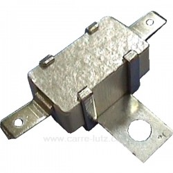 Thermostat NC 315°, reference 222231