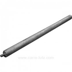 Anode de chauffe eau filtage 4 mm , reference 703651A