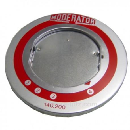 Mod rateur de tirage diam tre 140 200 mm ref 705811 - Moderateur de tirage ...