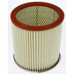 Cartouche filtre d'aspirateur Rowenta, reference 802156