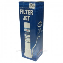 PURIFICATEUR Filtration de l'eau 852103, reference 852103