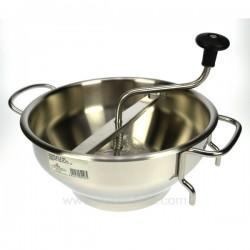 PRESSE PUREE INOX 26 CM La cuisine 991LC60026, reference 991LC60026
