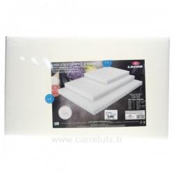 Planche à découper polyéthyléne 53 x 32,5 cm Lacor, reference 991LC60456