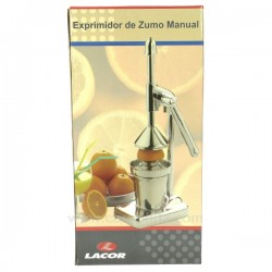 Presse fruit manuel inox Confiture et conserve 991LC63914, reference 991LC63914