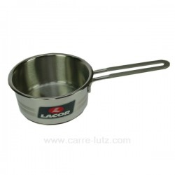 CASSEROLE 14 CMS LUXE Batterie de cuisine 991LC78214, reference 991LC78214