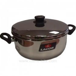 FAITOUT D26 STUDIO Batterie de cuisine 991LC85026, reference 991LC85026