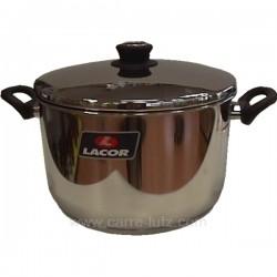 MARMITE D26 STUDIO Batterie de cuisine 991LC85126, reference 991LC85126