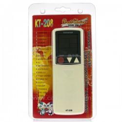 télécommande universelle pour climatiseur, reference 996261