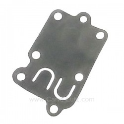 Membrane de carburateur Briggs & Stratton 272538, reference carre-lutz 9981912