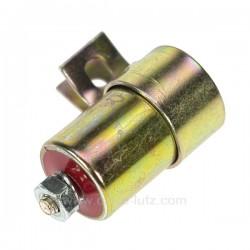 390320 - Condensateur pour moteur Bernard , reference 9982221