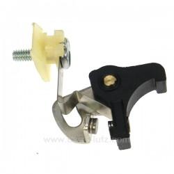 30547 ou 16320001 - Rupteur pour moteur Tecumseh et tecnamotor , reference 9982240