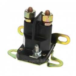 Solenoid universel 3 bornes , reference 9982251