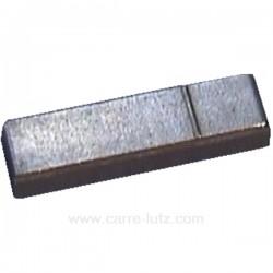Clavette de volant magnétique , reference 9986724