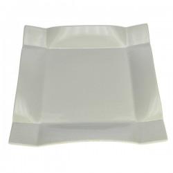 Assiette dessert Zen Porcelaine de table CL10020052, reference CL10020052