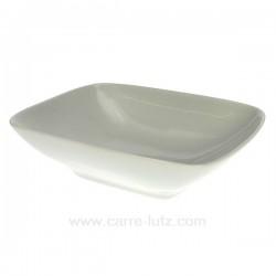 Assiette creuse Orion Porcelaine de table CL10020056, reference CL10020056