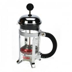 Cafetière à piston 4/6 tasses Bodum modéle Chambord , reference CL10031017