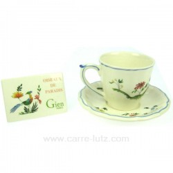 TASSE a THe Faienceries de Gien CL10063002, reference CL10063002