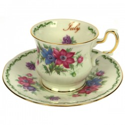 Tasse cafe juillet Arts de la table CL10070030, reference CL10070030