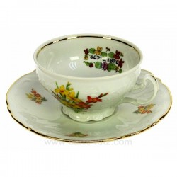Tasse the septembre Arts de la table CL10070208, reference CL10070208