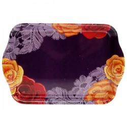 Mini plateau Orval créations décor romance, reference CL11020116