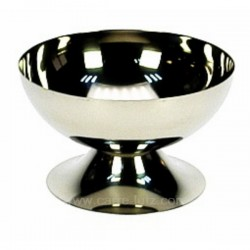 Coupe a glace inox par 6 Arts de la table CL12002008, reference CL12002008
