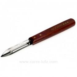 Couteau eplucheur Nogent La cuisine CL14006022, reference CL14006022