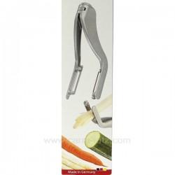 Eplucheur a asperges double La cuisine CL14006057, reference CL14006057