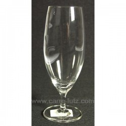 Flute champagne Wine basic x 6 Service de verre CL20010124, reference CL20010124