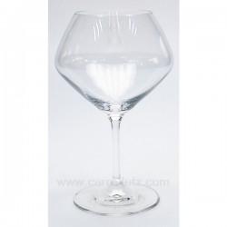 Verre a eau Elegance par 6 Service de verre CL20010136, reference CL20010136