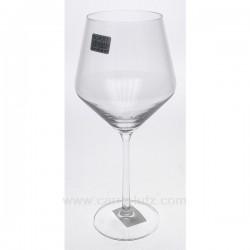 6 beaujolais Pure en Tritan Service de verre CL20011048, reference CL20011048