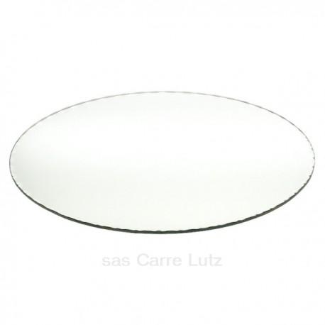 miroir rond grand mod le diam tre 35 cm point la ligne ref cl310. Black Bedroom Furniture Sets. Home Design Ideas