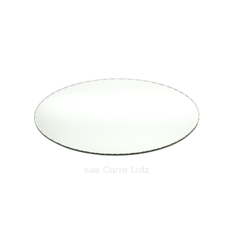 Miroir rond grand mod le diam tre 35 cm point la ligne for Miroir rond grand